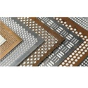 Perforated Metal Sheets