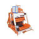 Solid Block Making Machine, SK860TV