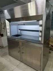 Fume Exhaust Hood System