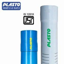 3 Meter Plastic Casing Pipes