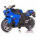 Kids 6V Battery Operated Toyhouse Yamaha R1 Bike