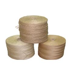Plain Jute Woven Yarn
