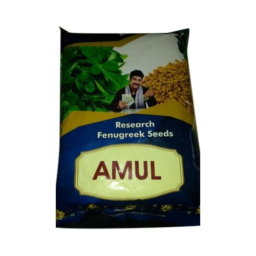 Research Fenugreek Seeds