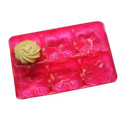 Biscuit Packaging Tray
