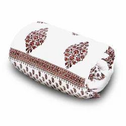 Sanganeri Print Double Bed Comforter 604