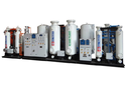 Automatic Psa Nitrogen Gas Plants - Dx Model
