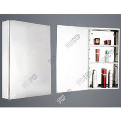 SS Side Cabinet