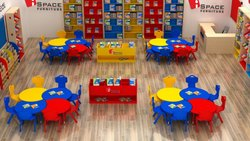 Kids Bow Table