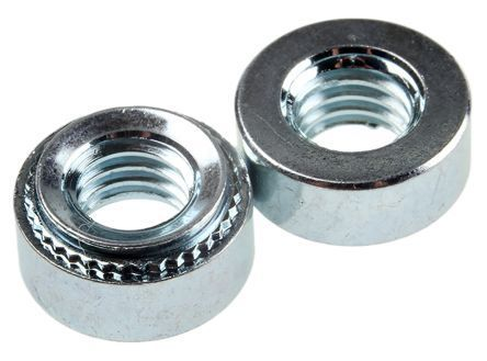Clinch Nuts Studs And Standoffs Clinch Nuts Steel S