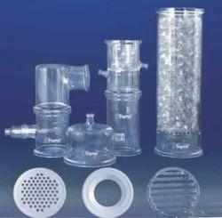 Column Glass Components