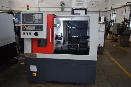 Stainless Steel Single Phase CNC SPM Machines For Industrial