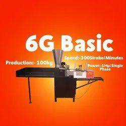 6G SPEED INCENSE STICK MAKING MACHINE