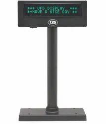 TVS Pole Display