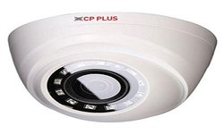 Analog Cp Plus CCTV Dome Camera 2.4 Mp, Model Number: HD-CVI-USC-D24L2