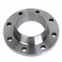 Hastelloy C22 Weld Neck Raised Face Flanges