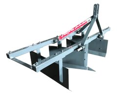 Double Row Bund Maker