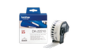 Brother DK-22210 Continuous Paper Label Roll