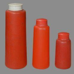 HDPE Dental Powder Bottles