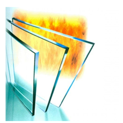 High Temperature Glass
