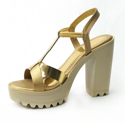 1c6701cd9 Ladies Heels Sandal at Rs 550  piece