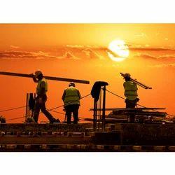 Industrial Civil Contractor