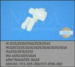 TRANSFER ROLLER BUSHING  FC5-1124-000  FC9-0699-000
