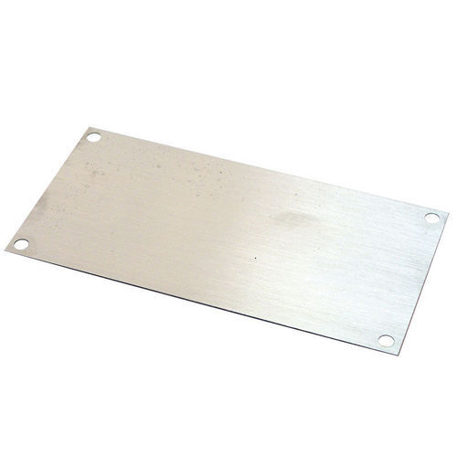 Lord Krishna Silver Printing Machine Cliche Plate