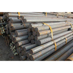 Mould Steel Round Bars