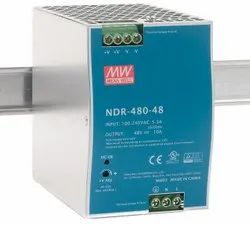 NDR-480-48 Meanwell SMPS Power Supply