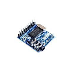 DTMF Decoder Module MT8870