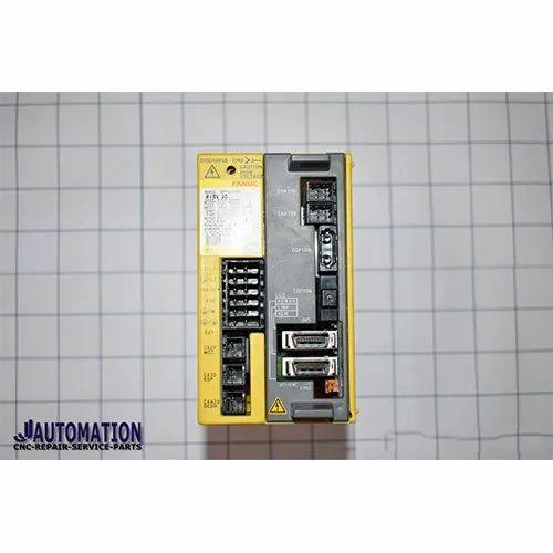 Fanuc A06B-6132-H002 BiSV 20 Servo Amplifier