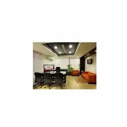 Interior Turnkey Projects, Work Provided: False Ceiling/POP