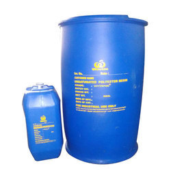 Industrial Unsaturated ISO Polyester Resin