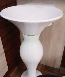 Coloured Ceramic Wash Basins