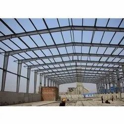 A P Engineering Steel Sheds Fabrication Service