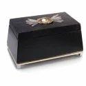 Black Wood Corporate Gift Box