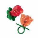 Ring Rose Lollipop