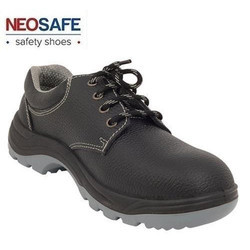 Midas Steel Toe Safety Shoes, 10 at Rs 949 /pack | Steel Toe Boot