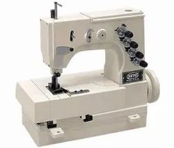 Revo Bag Making Sewing Machine