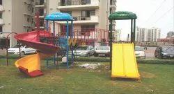 Park Playground System