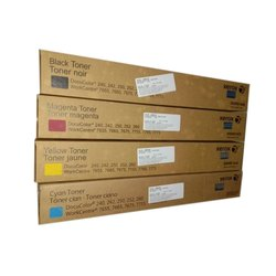 DC250 Xerox Toner Cartridge