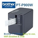 PT-900W Brother Label Printer