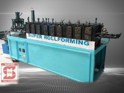 Automatic Rolling Shutter Making Machine