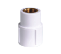 UPVC Brass Reducer FTA
