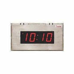 Essae GDT-57-FLP GPS Digital Clock