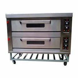 Commercial Bakery Ovens