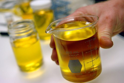 Advance Biofuel Biodiesel Oil