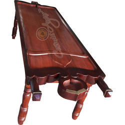 Ayurveda Shirodhara Massage Table