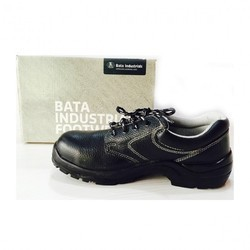 Bata Bora Derby Safety Shoes