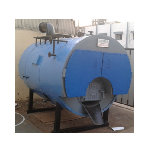 Shri Indtex Boiler Pvt ltd  - Manufacturer from India